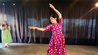 Indian Style Cypher   Mere Dholna   Bhool Bhulaiyaa   Natya Social Workshop