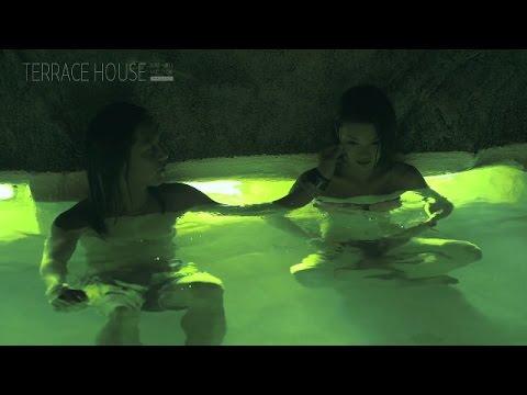 大輝&聖南の混浴デート!あのワイン風呂の続き…