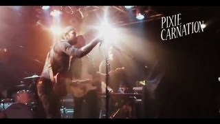 Pixie Carnation | Keep It Coming |  (live @ Debaser, Malmö)