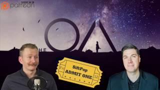 Siftpop 72 - The OA / Patriots Day ~ Featuring Geek.0 (Review)