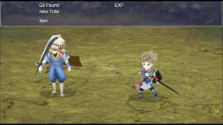 Fnal Fantasy IV The After Years - Part 2