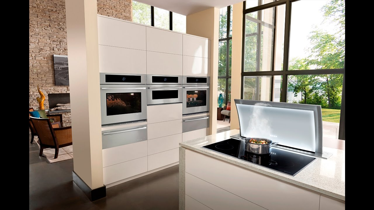 Jenn air luxury kitchen appliances jenn air appliances for Luxury oven