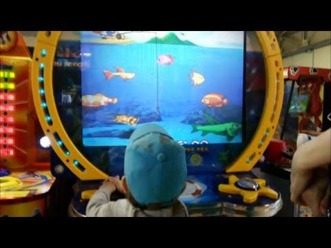 Игровые аппараты с радугой