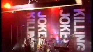 Empire Song - Killing Joke (Top Of The Pops)
