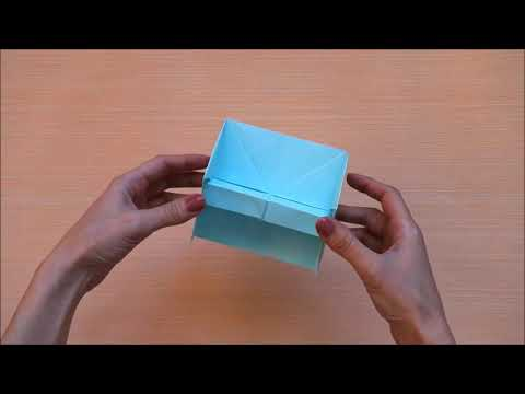 DIY EASY ORIGAMI TUTORIAL HOW TO MAKE A PAPER PIANO EASY PAPER CRAFTS FOR KIDS MAISON ZIZOU