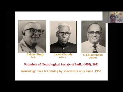 Meet The Professor Dr B. S. Singhal