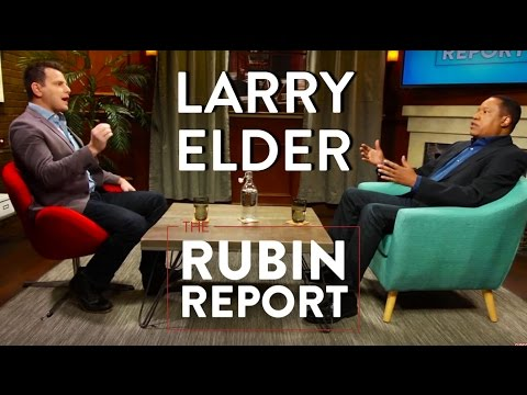 Larry Elder and Dave Rubin: Conservatives, Black Lives Matter, Racism (Full Interview)