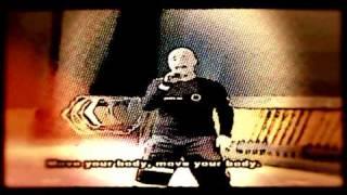 EIFFEL 65 - Move Your Body [2010 GABRY PONTE Re-Work] HQ [VIDEOMIX by JOE RUSSEL]