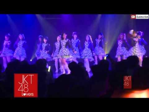 Shonichi (Hari Pertama) - JKT48 [dub sound]