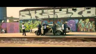 Голос улиц трейлер - Straight Outta Compton treyler 2015