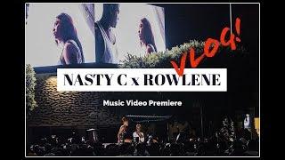 Nasty c - sma ft. rowlene (vol. 1, 2 ...