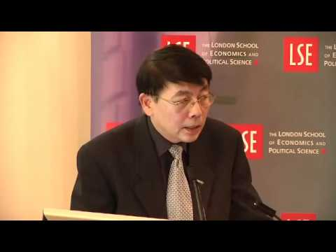 Role of the Chinese Diaspora