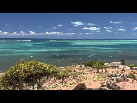 Ile Rodrigues: Nature et Randonnée