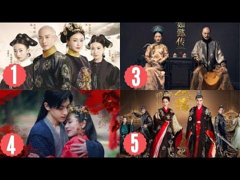 7 Phim Hoa Ngữ đạt Hơn 10 Tỷ Lượt Xem 2018