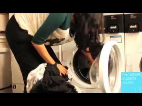 How To Do Your Laundry At ISH London