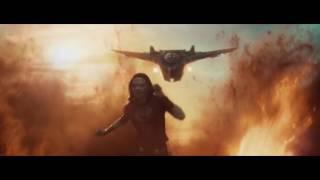 Стражи Галактики. Часть 2 / Guardians of the Galaxy Vol. 2   Трейлер (2017)