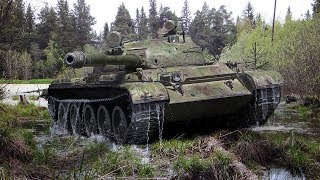 Т-62 А  5957 урон  3 уничтоженных танка  World Of Tanks Blitz  Mrcarius Lt-18