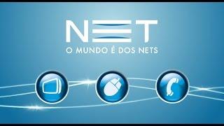 Como mudar o nome e a senha da sua rede da NET