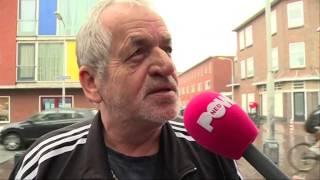Duindorp: 'Hup, Geert Wilders'