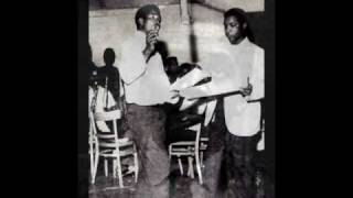 Prince Buster - Nothing Takes The Place Of You - (Judge Dread