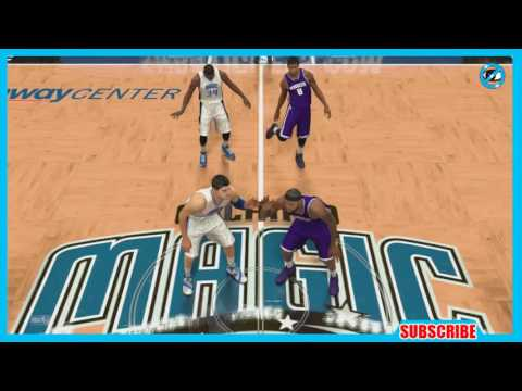 NBA 2k17  First Day Play  Charles Edwards MyCareer 3