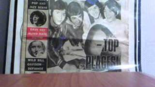 SMALL FACES WIDE EYED GIRL (alternate extended version unreleased)