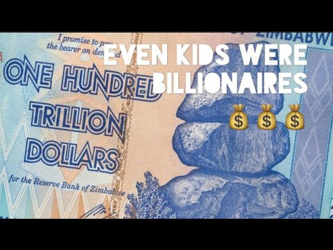 """This Country  had the world's most """"Billionaires""""!? Here is what it looks like now."""