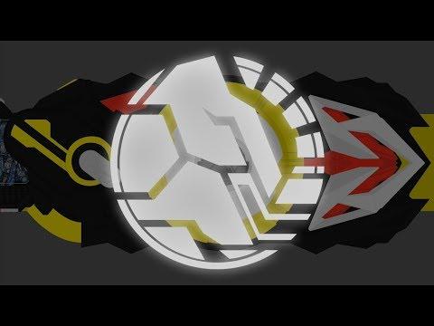 Kamen Rider Zero-One Breaking Mammoth 仮面ライダーゼロワン ブレイキングマンモス 変身
