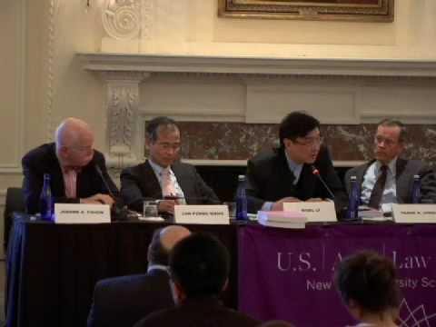 The Trial of Chen Shui-bian: Implications for Taiwan, China and the United States (Part 2)