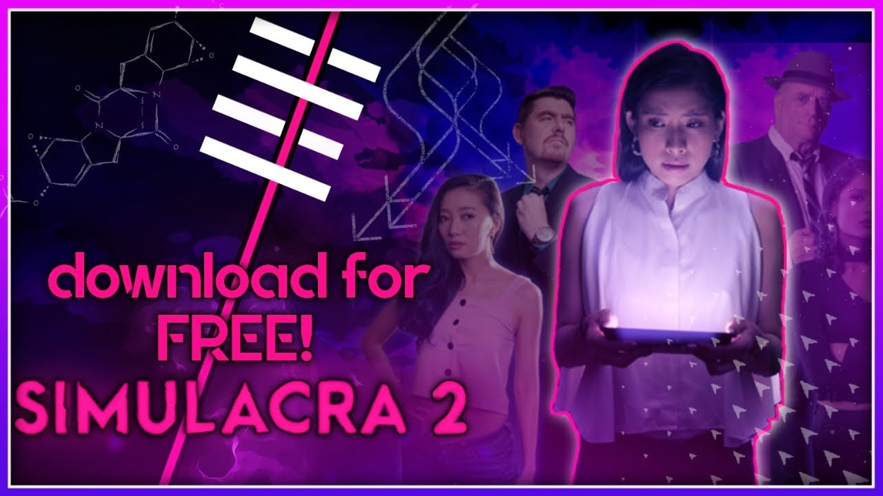 Download Simulacra 2 For Free Apk Obb Gamers Gaming Bgs Youtube