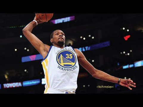 Kevin Durant - Just Like Fire ᴴᴰ