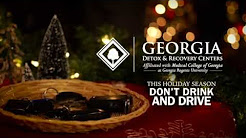 Georgia Detox and Recovery Centers Holiday PSA
