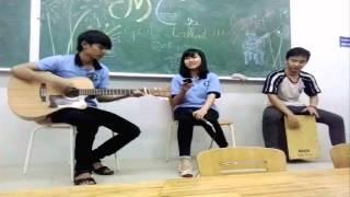 Vết mưa - Club Guitar HCMUTE
