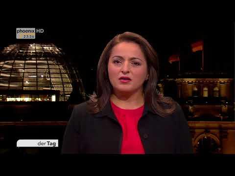 Islamverband DITIB Deutschland: Sevim Dagdelen zu Spionageverdacht vom 05.10.2017