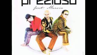10. Prezioso feat. Marvin - Let