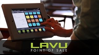 Lavu ipad pos for restaurants this video shows a slice of life; business owners who choose the + management system simplify their busi...