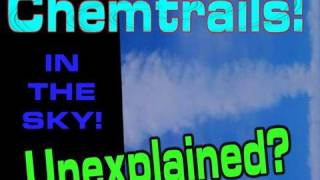 Chemtrail Gettysburg : Unexplained Phenomenon