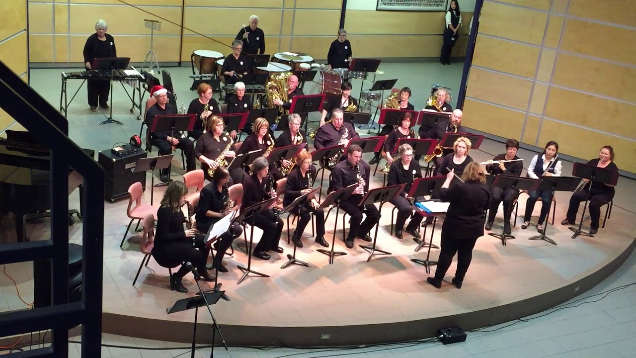 second chances concert band - 1280×720