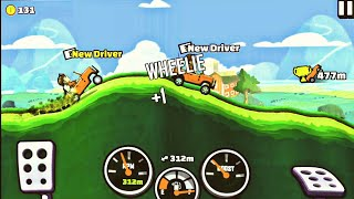 Hill Climb Racing-2 GamePlay Walkthrough Part-1