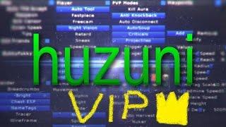 Huzuni VIP for FREE !!!!!!! HD (German/Deutsch)