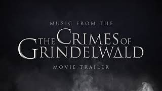 Скачать Fantastic Beasts The Crimes Of Grindelwald Teaser Trailer Music