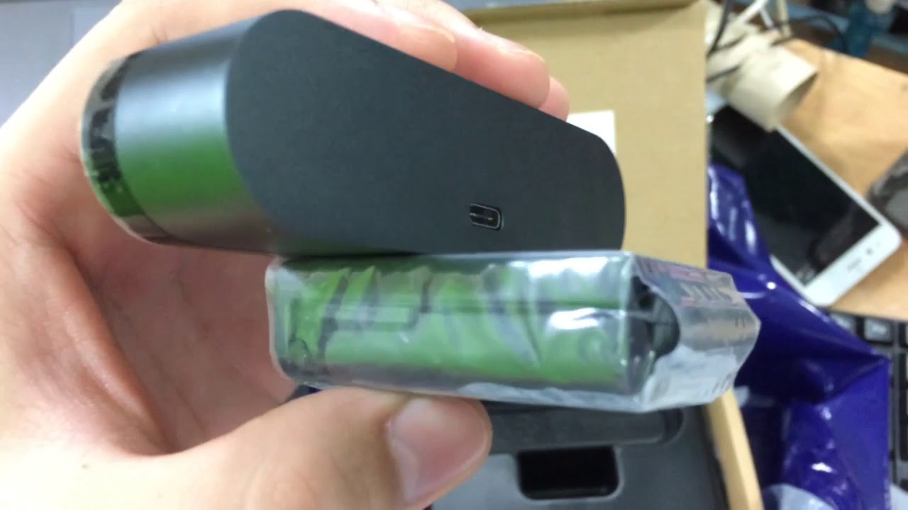 งงใจจริง! กล้องเว็บแคม 4K ร้านJib ประกัน2ปี vs. ร้านAdvice ประกัน3ปี (พลาดจนได้)