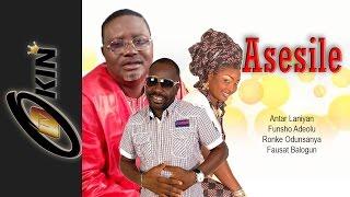 asesile   latest nollywood movie staring funso adeolu
