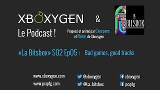 Baixar La Bitbox S02e05 - Bad Games, Good Tracks