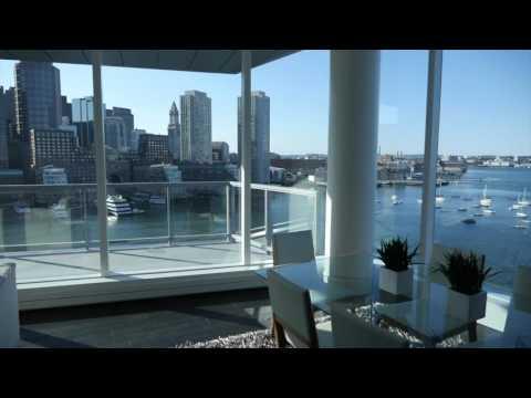 Twenty Two Liberty   Boston   Robert Paul Properties HD