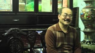 Phỏng vấn bác Bùi Văn Hưng - chủ cửa hiệu Gia Lợi