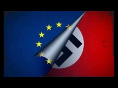 WIT 40: The Madness of the Nazis, and Merkel's 4th Reich