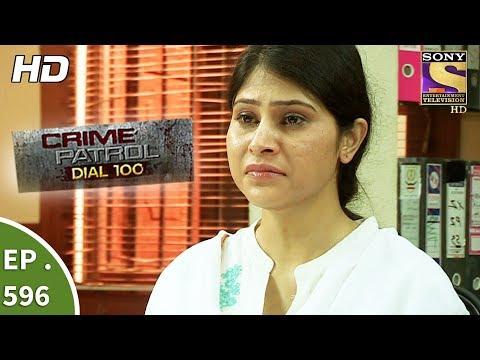 Crime Patrol Dial 100 - क्राइम पेट्रोल - The Silent Victim Part 2 - Ep 596 - 4th September, 2017