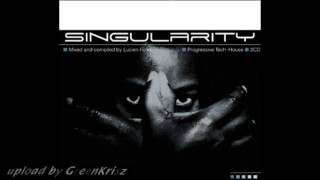 Lucien Foort - Singularity 2000 cd2