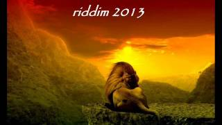 sitting and watching riddim 2013  new tracks added